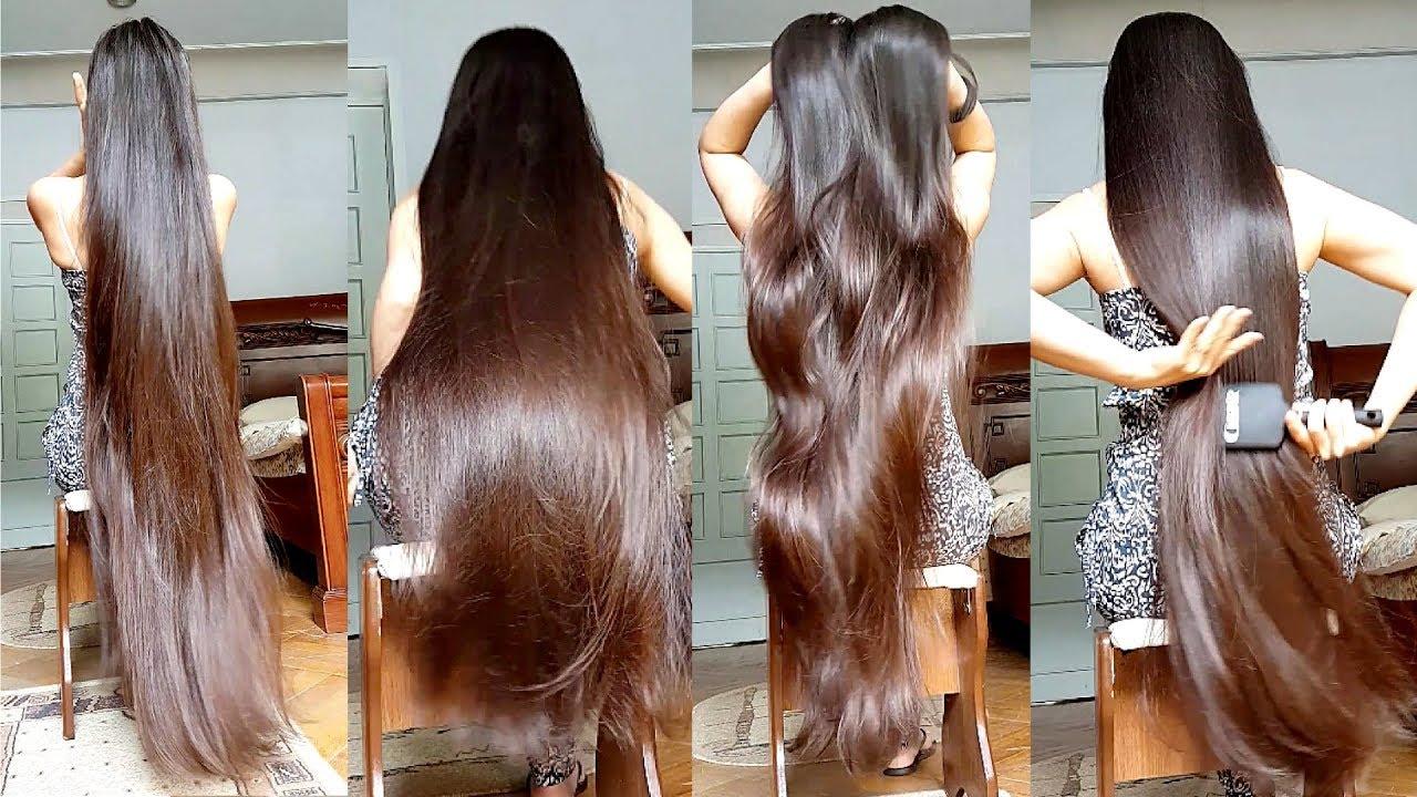 Wazifa for Hair Growth